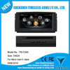 2DIN Autoradio Car DVD para Benz New C Class com GPS, BT, iPod, USB, 3G, WiFi (TID-C265)