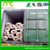 Films plastiques pour l'empaquetage industriel, parqueter, la couverture avec Phatalate librement et respectueux de l'environnement