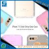 Verteidiger-Antikratzer-transparenter rückseitiger Deckel-Fall für iPhone 7