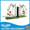 Equipo al aire libre suave de la aptitud del cuerpo (QL14-239D)
