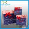 Venda por atacado de papel personalizada profissional do saco do presente da manufatura