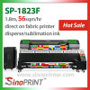 Stampante di Digitahi del tessuto per Softsign e la tessile (SP-1823F)