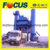 centrale de malaxage stationnaire de l'asphalte 120t/H (LB1500) pour la construction de routes