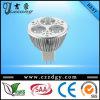 Dimmable Aluminum 9W12V gelijkstroom MR16 LED Spotlight