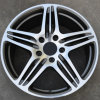 Колеса сплава для Порше Audi 13-20inch