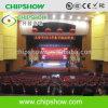Panneau de location polychrome d'intérieur d'Afficheur LED de Chipshow P4.8