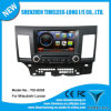 Auto Audio voor Mitsubishi Lancer met GPS 3G BT TV iPod USB (tid-6028)