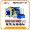 Chaîne de production automatique hydraulique de bloc concret
