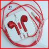 최신 - Mic와 Remote를 가진 iPhone Earpod Headset를 위한 Sell Earphone