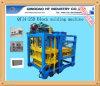 Plaque-Approvisionnement automatique, Maretial-Distribting, Brique-Déchargeant la machine de bloc