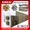 Máquina de secagem da salsicha/peixes pequenos que desidratam o equipamento