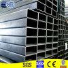 Stahlrohr-Abmessung des rechteckigen hohlen Gefäßes (SP013)