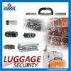 Premium bagages Tsa Lock fabriqués à Taïwan