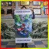 広告旗のためのハングスクロール