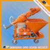 고약 Machine (Mixing, Pumping, Spraying) Sand, Cement 및 Water (DAYU)