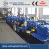 C en Z Purlin Roll Forming Machine