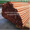 ASTM B88 Straigtの銅管の銅の配水管