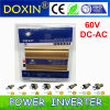 AC Power Inversor Inverter 60V 1000WへのMicro太陽Car Inverter DC