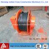 tambour de câble de capacité de la corde 30meters
