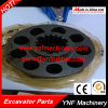 Pièce de pompe hydraulique de machines de construction