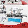 Tapa automática de la taza de papel que forma la máquina (PPBG-500)