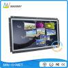 Moniteur LCD à écran tactile 15,6 pouces à écran tactile avec port USB RS232 (MW-151MET)
