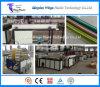 PVC 섬유에 의하여 강화되는 호스 밀어남 기계, PVC 정원 관 밀어남 선