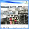 Boissons non alcoolisées et ligne de machine de boisson