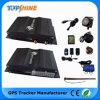 850mAh Batería recargable incorporada alarma de coche RFID GPS Tracker