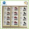 L'emballage font un autocollant pour la chaussure (JP-s027)