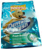 Bolso metalizado para los alimentos de perro
