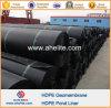 HDPE Geomembrane de qualité pour imperméable à l'eau