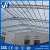 고명한 Prefabricated 가벼운 조립식 강철 창고 헛간
