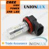 Светодиоды высокой мощности 22 Вт лампу противотуманного света 12/24В автомобиле при движении лампа белого цвета с ярко