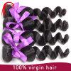 O Virgin Mongolian do cabelo humano da onda do corpo da qualidade superior produz