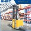 Штабелеукладчик качества 2t Китая Snsc электрический с ценой регулятора Кертис