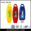 최신 판매 LED USB 섬광 드라이브 (USB-043)