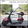 Na moda de 2 rodas scooters Hot-Sell Tamanho Pequeno Harley Scooter com marcação CE