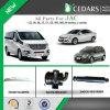 Selbstersatzteile der OE QualitätsJAC mit ISO 9001