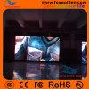 Écran polychrome d'intérieur d'Afficheur LED de P4 SMD