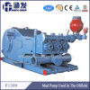 訓練または鋭い泥ポンプまたはTriplex泥ポンプ、F500 F800 F1000 F1300のための泥ポンプ