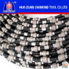 Marble Cutting를 위한 좋은 Quality Spring Diamond Wire Saw