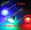 Lf B105 IP67는 LED 지면 빛 장식적인 램프 LED 지면 빛 LED 층계 빛을 방수 처리한다