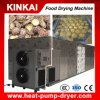 De Drogende Apparatuur van de Levering van de fabriek om Vruchten en Groenten Te drogen
