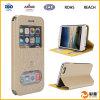 Cubierta de la caja del teléfono celular de la pulgada Universal4.7 para el iPhone
