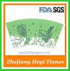 Ventilateur/blanc/feuille/douille/corps de tasse de papier d'imprimerie de Flexo d'usine de la Chine
