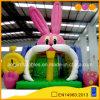Aufblasbares Rabbit Slide Park für Sale (aq1122)