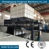 自動プラスチックシュレッダー。 シュレッダー機械をリサイクルする二重シャフトのシュレッダー機械