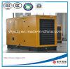Pioggia-Tipo silenzioso generatore del generatore diesel 80kw/100kVA di potere
