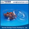 Caja de tuerca plástica cristalina del modelo nuevo